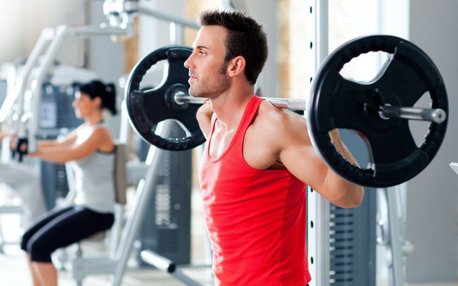 Những căn bệnh đe dọa sức khỏe nam giới tuổi 40 - Ảnh 6.
