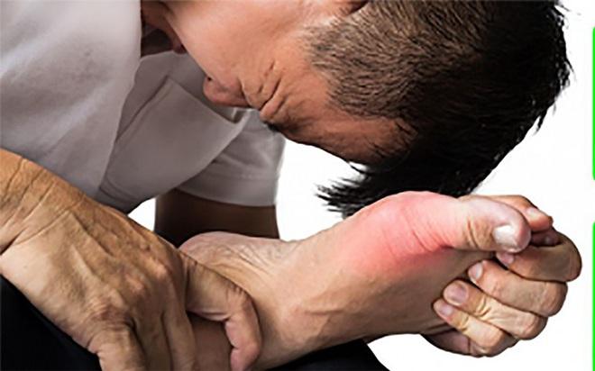 Những căn bệnh đe dọa sức khỏe nam giới tuổi 40 - Ảnh 7.