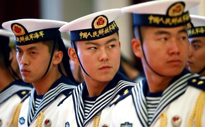 """Làn sóng kêu gọi Bắc Kinh nhân Covid-19 xua quân """"xử"""" Đài Loan: Báo đảng TQ nêu bài học từ cuộc đổ bộ của Khang Hy"""