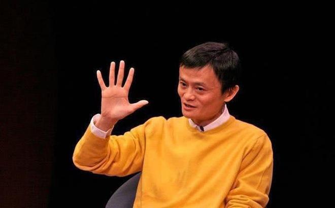 Jack Ma 'tiên tri' về 5 ngành nghề sẽ biến mất trong vài năm tới
