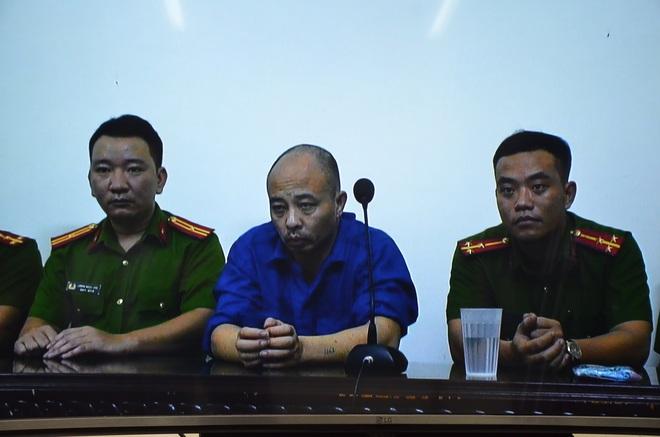 [ẢNH] Quang cảnh phiên xử vợ chồng chủ doanh nghiệp Lâm Quyết liên quan đến Đường Nhuệ - Ảnh 7.