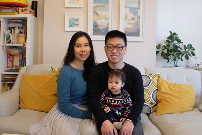 Bài chia sẻ về chọn chồng tốt của bà mẹ Việt gây sốt: May mắn cũng là thứ chúng ta tự tạo ra - Ảnh 5.