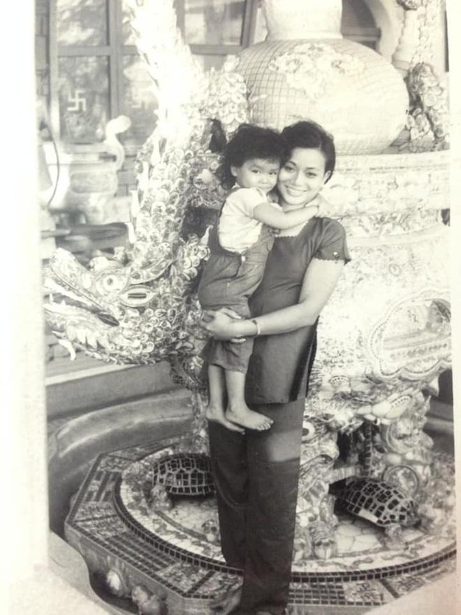 Xúc động với chia sẻ của nghệ sĩ Việt trong Ngày của Mẹ - Ảnh 4.