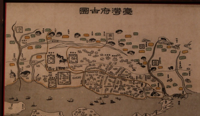 Làn sóng kêu gọi Bắc Kinh nhân Covid-19 xua quân xử Đài Loan: Báo đảng TQ nêu bài học từ cuộc đổ bộ của Khang Hy - Ảnh 2.