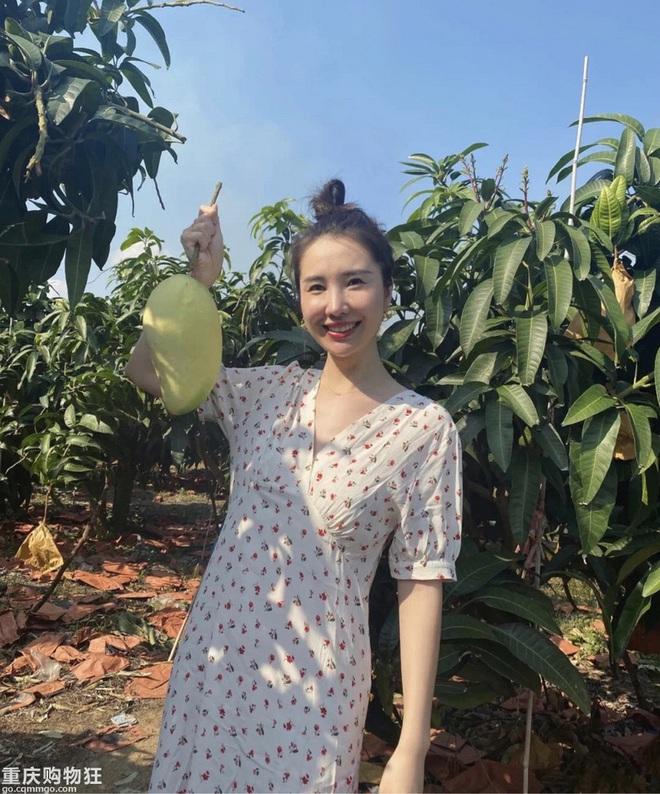 Bước vào giới thượng lưu sau khi kết hôn, rốt cuộc phu nhân chủ tịch Taobao đã sống xa hoa đến thế nào trước khi phát hiện chồng ngoại tình? - Ảnh 3.