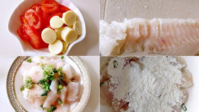 Canh cá nấu chua kiểu này ăn ngon mà nhẹ bụng, mùa hè chỉ cần có thế! - Ảnh 1.