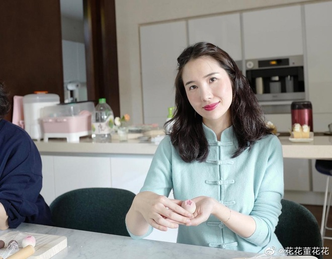 Bước vào giới thượng lưu sau khi kết hôn, rốt cuộc phu nhân chủ tịch Taobao đã sống xa hoa đến thế nào trước khi phát hiện chồng ngoại tình? - Ảnh 17.