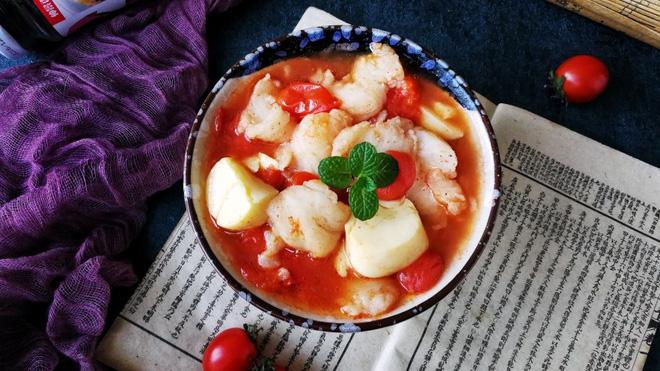 Canh cá nấu chua kiểu này ăn ngon mà nhẹ bụng, mùa hè chỉ cần có thế! - Ảnh 4.