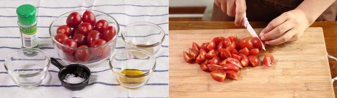 Hai món rau quả trộn chua ngọt làm nhanh cho bữa cơm ngày hè thêm ngon miệng - Ảnh 4.