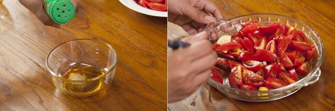 Hai món rau quả trộn chua ngọt làm nhanh cho bữa cơm ngày hè thêm ngon miệng - Ảnh 5.