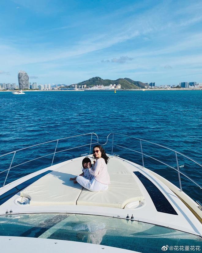 Bước vào giới thượng lưu sau khi kết hôn, rốt cuộc phu nhân chủ tịch Taobao đã sống xa hoa đến thế nào trước khi phát hiện chồng ngoại tình? - Ảnh 7.