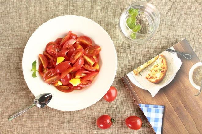 Hai món rau quả trộn chua ngọt làm nhanh cho bữa cơm ngày hè thêm ngon miệng - Ảnh 6.