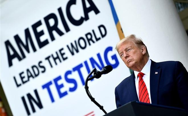 """Mỹ: Số ca tử vong do COVID-19 vượt mốc 80.000; TT Trump tuyên bố Mỹ """"đã chiến thắng"""" trong 1 lĩnh vực"""