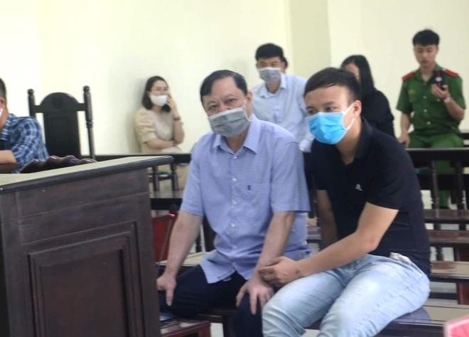 Cựu Trưởng Công an TP Thanh Hóa bị phạt 24 tháng tù vì nhận hối lộ 260 triệu đồng - Ảnh 1.