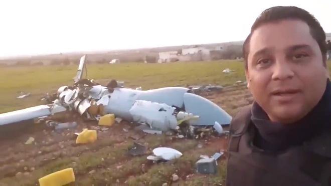 Tên lửa Nga hạ nhục cả trăm UAV Thổ Nhĩ Kỳ: Đòn sấm sét - Tổn thất lớn chưa từng có - Ảnh 1.