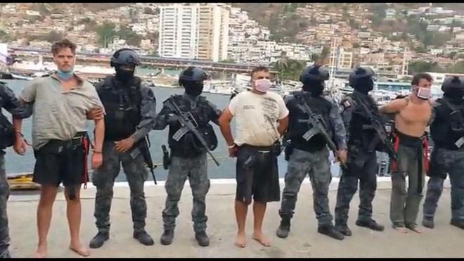 Chiến dịch lính đánh thuê đột kích bờ biển Venezuela: Ai đứng sau, vì sao thất bại? - Ảnh 2.