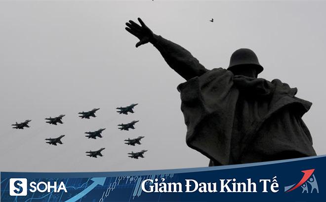 """Covid-19: Nhật ráo riết chiến lược """"khủng"""", mở thế cờ đoạt lại Quần đảo Kuril khi Nga """"sa cơ"""""""