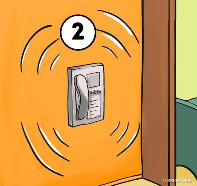 Sẽ làm gì đầu tiên trong 4 tình huống sau? Câu trả lời sẽ cho thấy tính cách bạn - Ảnh 3.