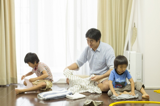 Để không vô tình nuôi dạy nên những đứa trẻ vô ơn, đây là việc cha mẹ tuyệt đối không được làm - Ảnh 4.