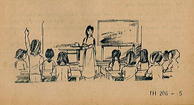 Tặng cậu học trò tự ti 1 lời khen, 5 năm sau, cô giáo nhận được món quà vô cùng ý nghĩa - Ảnh 2.