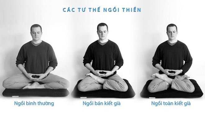 Lợi ích của ngồi thiền: Chỉ cần 20 phút có thể mở thông kinh lạc, toàn bộ cơ thể thay đổi - Ảnh 4.