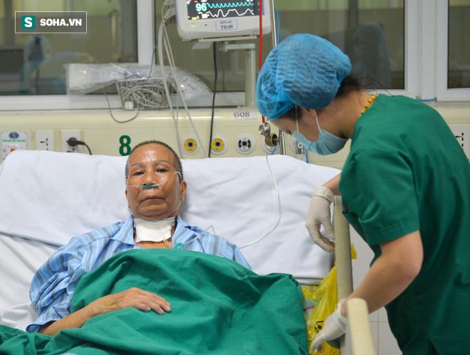 Bệnh nhân số 19 sống sót kỳ diệu sau 3 lần ngừng tim vì Covid-19: Tôi không ngờ bệnh này lại kinh khủng đến thế! - Ảnh 1.