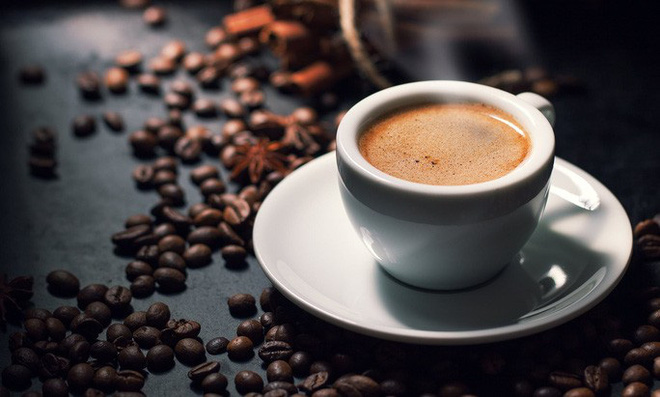 Bất ngờ khi uống 2 ly cà phê mỗi ngày - Ảnh 1.