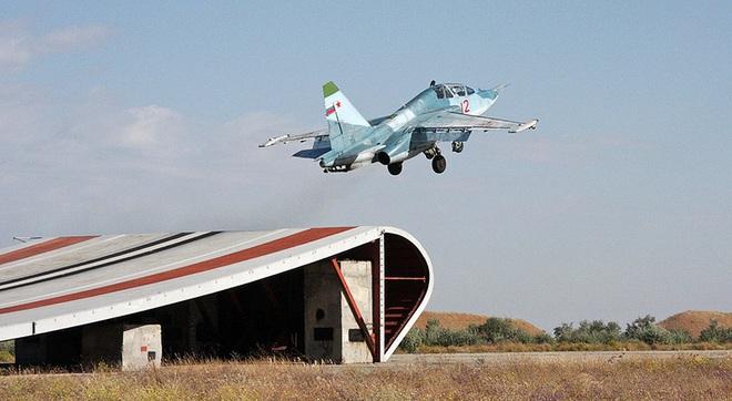 Đội phi công tinh hoa đặc biệt của Đại tướng Shoigu gặp thảm họa sau nỗi hổ thẹn ở Syria? - Ảnh 5.
