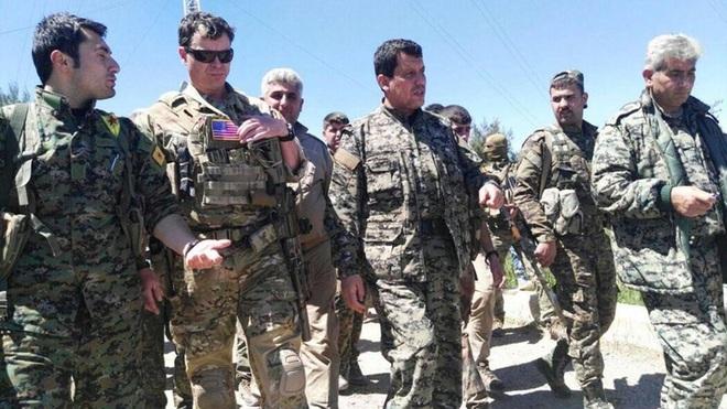 Bị Mỹ qua mặt ở Syria, Thổ tăng cường chống phá: Người Kurd đứng trước lựa chọn sinh tử? - Ảnh 3.