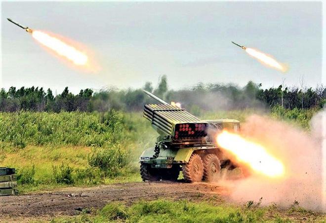 Những điều thú vị về pháo phản lực Katyusha huyền thoại - Ảnh 3.