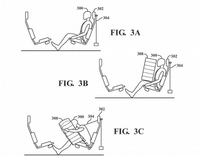 Bằng sáng chế Apple Car mô tả xe hơi của Apple có hệ thống túi khí siêu đột phá - Ảnh 3.
