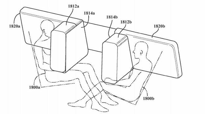Bằng sáng chế Apple Car mô tả xe hơi của Apple có hệ thống túi khí siêu đột phá - Ảnh 4.