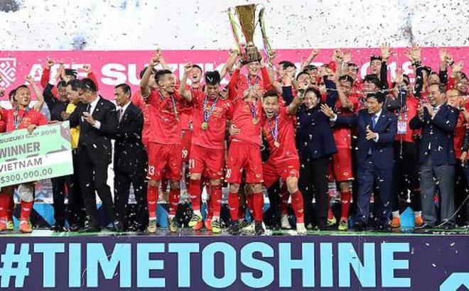 Việt Nam sẽ dự AFF Cup 2020 với lực lượng mạnh nhất