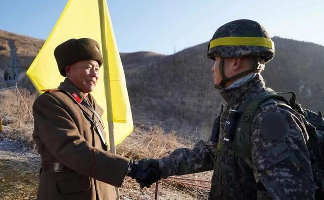 So sánh sức mạnh quân sự giữa Triều Tiên và Hàn Quốc