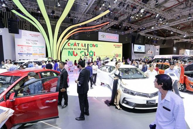 Hơn 33.000 xe Toyota Camry, Corolla, Innova, Lexus... dính lỗi bơm nhiên liệu  - Ảnh 1.