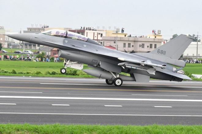 Bất chấp Trung Quốc phản đối, Pháp tiếp tục bán vũ khí cho Đài Loan, quan hệ Bắc Kinh – Paris căng thẳng - Ảnh 2.