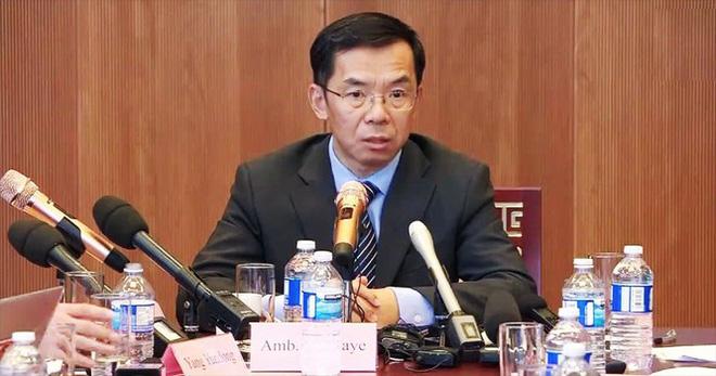 Bất chấp Trung Quốc phản đối, Pháp tiếp tục bán vũ khí cho Đài Loan, quan hệ Bắc Kinh – Paris căng thẳng - Ảnh 4.