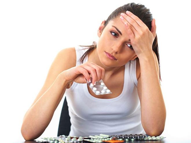 8 sai lầm cần tránh khi bạn bị đau dạ dày - Ảnh 3.