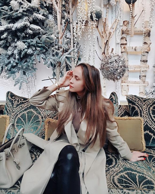 3 năm sau khi gây chú ý vì chi gần 230 tỷ đồng mua váy cưới, tiểu thư nước Nga có cuộc sống với lối rẽ không ai nghĩ đến - Ảnh 18.