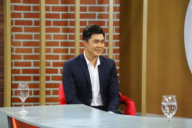 Ca sĩ Phú Quý: Tôi bị nhiều người chửi bới, nói không xứng với chị Phi Nhung - Ảnh 1.
