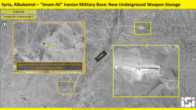 """Tàu chiến Iran nã thẳng tên lửa vào nhau: Mỹ bị nghi là thủ phạm - Iran hành động cực kỳ nguy hiểm, Syria sẽ hứng mưa bom"""" từ Israel? - Ảnh 1."""