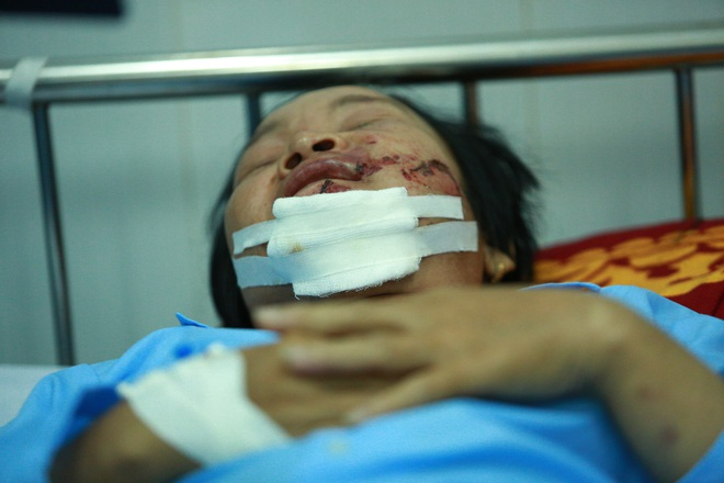 [ẢNH] Toàn cảnh vụ sập bức tường 100 m khiến 10 người tử vong tại Đồng Nai - Ảnh 13.