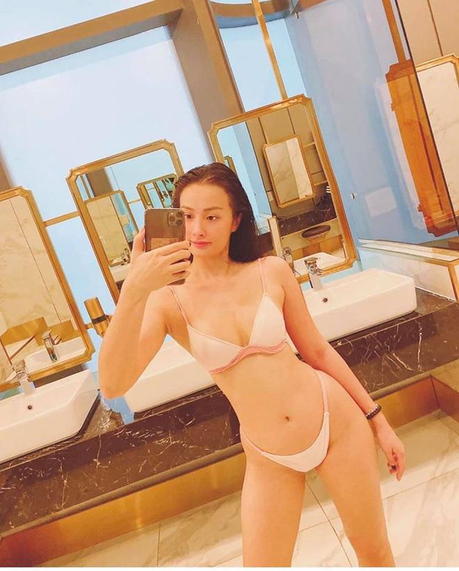 Yaya Trương Nhi thường xuyên đăng ảnh sexy táo bạo - Ảnh 1.