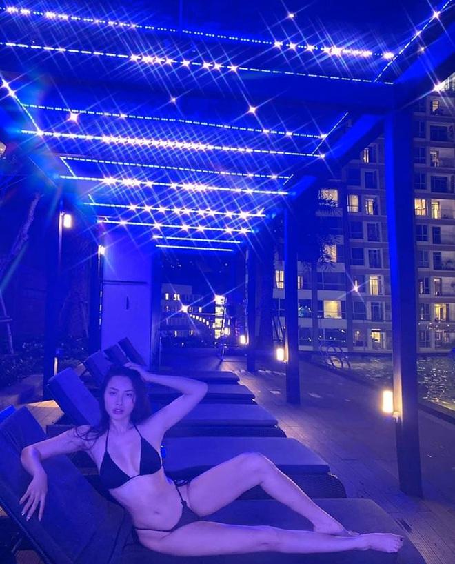 Yaya Trương Nhi thường xuyên đăng ảnh sexy táo bạo - Ảnh 7.