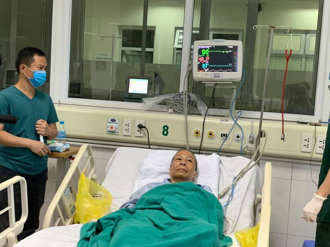 Ca Covid-19 lập kỳ tích chết đi sống lại tại VN: Ban đầu các bác sĩ xử lý còn chậm! - Ảnh 1.