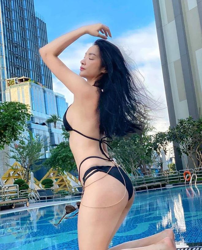 Yaya Trương Nhi thường xuyên đăng ảnh sexy táo bạo - Ảnh 8.