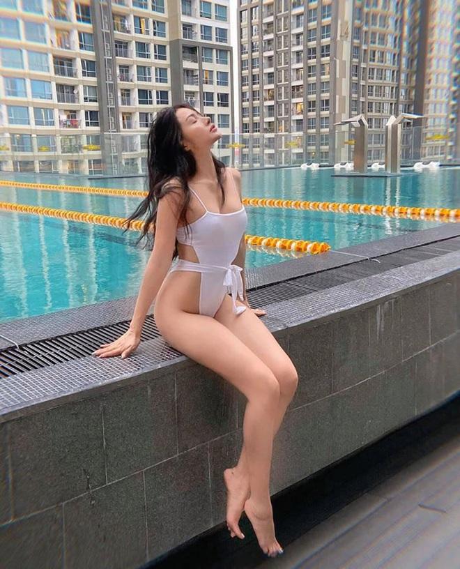 Yaya Trương Nhi thường xuyên đăng ảnh sexy táo bạo - Ảnh 4.