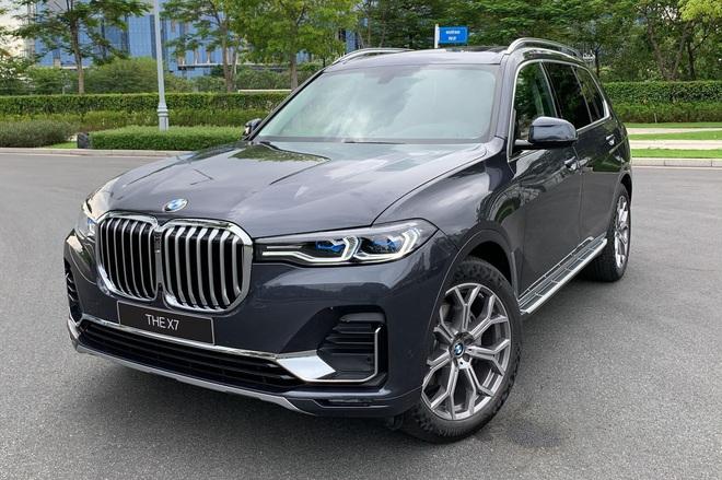 Lần đầu tiên trong lịch sử, mẫu ô tô này được các đại lý chính hãng VN giảm giá khủng - Ảnh 5.