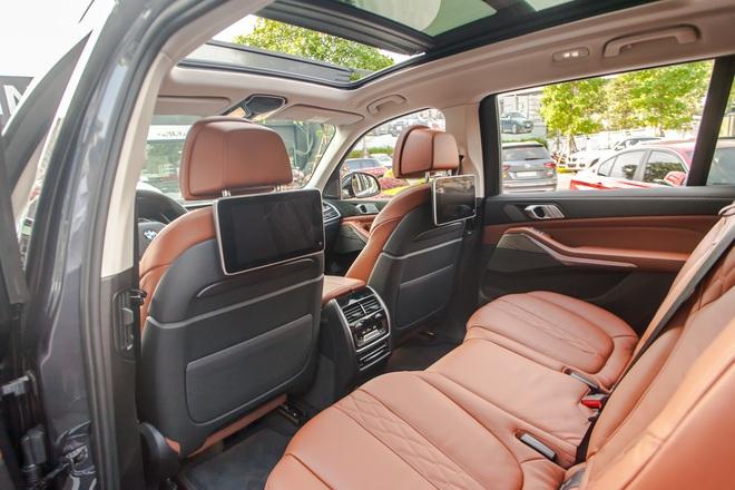 Lần đầu tiên trong lịch sử, mẫu ô tô này được các đại lý chính hãng VN giảm giá khủng - Ảnh 7.