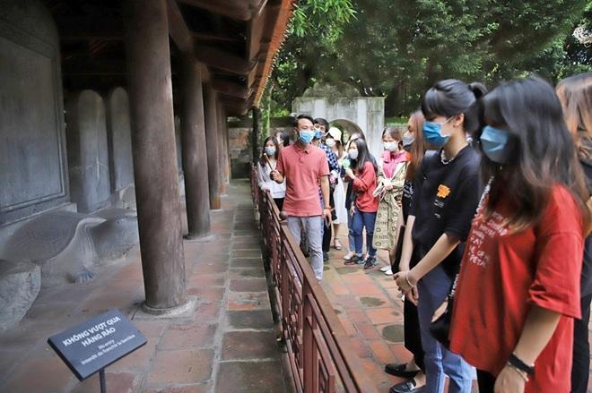 CNN: Sức sống và những nụ cười đã trở lại - Việt Nam chiến thắng COVID-19 không phải do tình cờ - Ảnh 5.